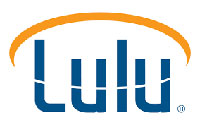 Lulu Online Self Publishing